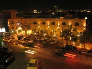 托萊多安曼酒店(Toledo Amman Hotel)
