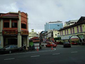 蒂亞納巴杰特酒店(Diyana Bajet Hotel)