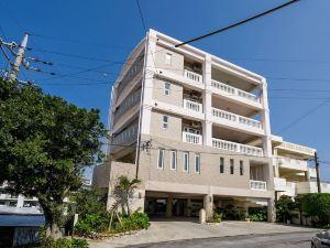 沖繩王朝御庭公寓(Dynasty Court Apartment)