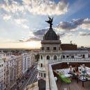馬德里溫齊66號酒店(Vincci Vía - 66 Madrid)