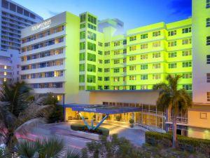 邁阿密海灘福朋喜來登酒店(Four Points by Sheraton Miami Beach)
