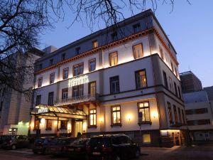 貝斯特韋斯特精品維多利亞酒店(Best Western Premier Hotel Victoria)