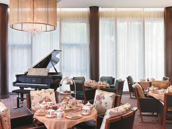 温哥華香格里拉大酒店(Shangri-La Hotel Vancouver)酒吧