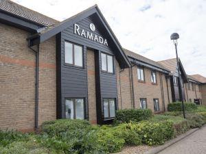 戴斯劍橋酒店(Ramada Cambridge)