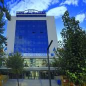格拉納達阿巴酒店