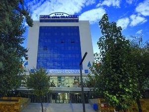 格拉納達阿巴酒店(Abba Granada)