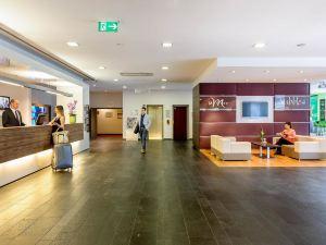 美爵奧比斯慕尼黑佩爾拉赫酒店(Mercure Orbis München Süd)
