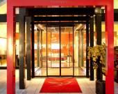 維也納之家簡單 MO. 司徒加特酒店