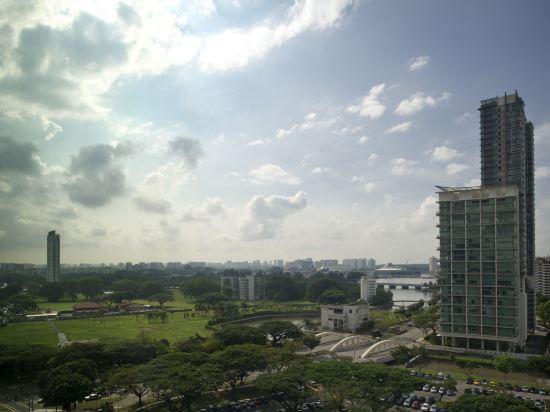 新加坡威大酒店-勞明達(V Hotel Lavender Singapore)外觀