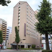 三井花園飯店熊本酒店預訂