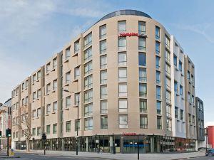 歡朋倫敦滑鐵盧希爾頓酒店