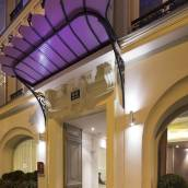 艾伯特酒店