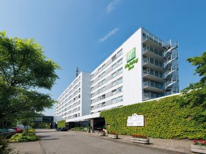 法蘭克福機場北度假酒店(Holiday Inn Frankfurt Airport North)