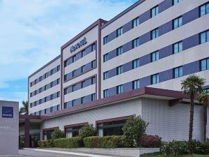 諾富特中心北酒店