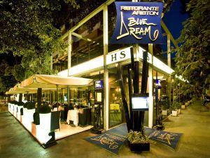 薩伏依酒店(Hotel Savoy)