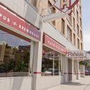 帕特里夏經濟酒店(Budget Inn Patricia Hotel)