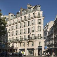 巴黎貝羅酒店酒店預訂