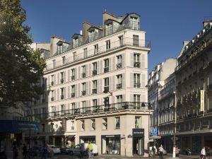 巴黎貝羅酒店