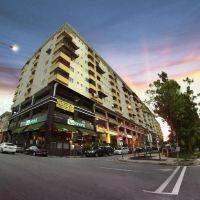 吉隆坡如家客棧酒店預訂