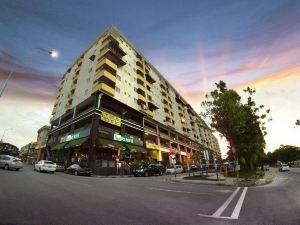 吉隆坡如家客棧(Rujia Inn Hotel Kuala Lumpur)