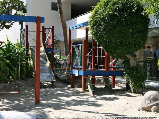 皇家華欣海灘度假酒店(The Imperial Hua Hin Beach Resort)公共區域