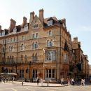 麥克唐納德魯道夫度假酒店(Macdonald Randolph Hotel)