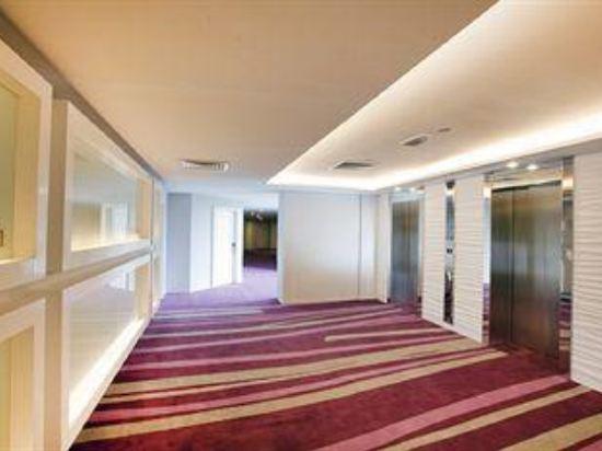 吉隆坡焦賴絲麗酒店(Silka Cheras Kuala Lumpur)絲麗工作室房