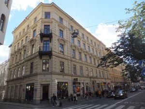 斯德哥爾摩斯堪第53號酒店