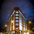 普爾拉中央酒店(Hotel Perla Central)