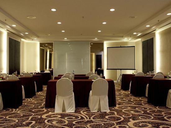 吉隆坡偉士達納酒店(Vistana Kuala Lumpur Titiwangsa)會議室