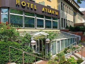 亞特蘭大中心酒店(Centro Hotel Atlanta)