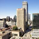 蒙特利爾喜來登中心酒店(Le Centre Sheraton Montreal Hotel)