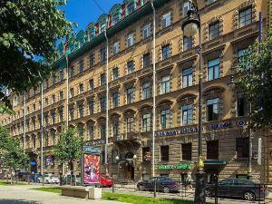聖彼得堡涅夫斯基大街格蘭德酒店