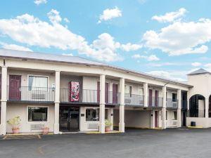 聖安東尼奧市區/河濱速8酒店(The Inn Downtown / Museum Reach)