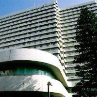 大阪廣場酒店酒店預訂