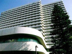 大阪廣場酒店(Hotel Plaza Osaka)