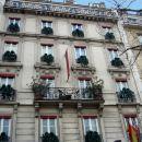 巴黎富勒里峰酒店(Hotel Montfleuri Arc de Triomphe)