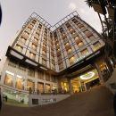仰光綠山貝斯特韋斯特酒店(Best Western Green Hill Hotel Yangon)