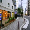 大阪心齋橋貝斯特韋斯特菲諾酒店