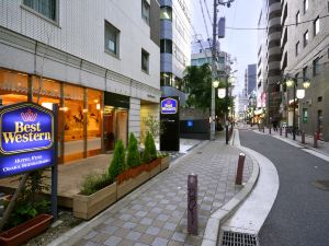 貝斯特韋斯特菲諾大阪心齋橋酒店(Best Western Hotel Fino Osaka Shinsaibashi)