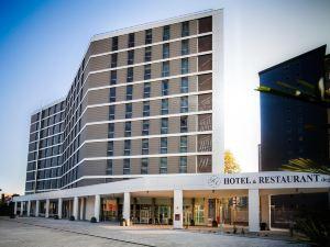 米蘭阿奇姆博爾迪酒店(Hotel Degli Arcimboldi)