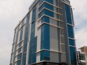 新山巴黎酒店(Pariss Hotel Johor Bahru)