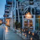西雅圖海濱萬豪酒店