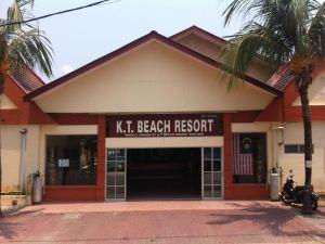 KT海灘度假酒店