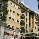 吉隆坡孟沙諾馬德公寓(The Nomad Residence Bangsar Kuala Lumpur)