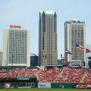 聖路易斯球場希爾頓酒店(Hilton St. Louis at The Ballpark)