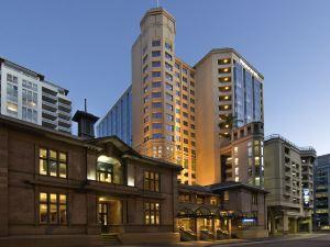 諾富特悉尼中央酒店(Novotel Sydney Central)