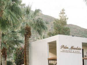 棕櫚泉棕櫚山度假溫泉酒店(Palm Mountain Resort and Spa Palm Springs)