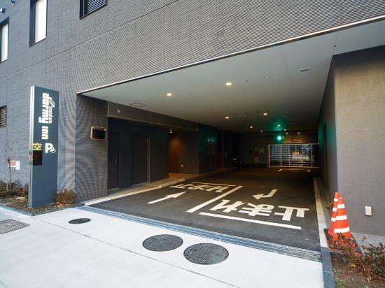名古屋榮多米豪華酒店(Dormy Inn Premium Nagoya Sakae)外觀