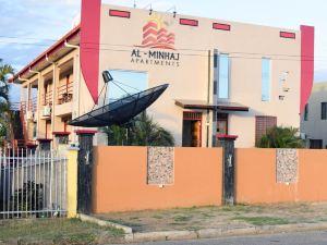 艾爾-米納服務式公寓(Al - Minhaj Service Apartments)